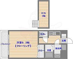 博多駅 5.2万円