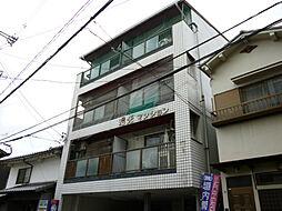 大阪府枚方市三矢町の賃貸マンションの外観