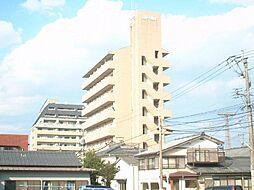 日神パレステージ延岡駅前[607号室]の外観