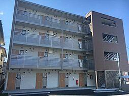 クレイノTera[4階]の外観
