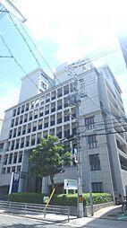 大阪府大阪市阿倍野区松崎町4丁目の賃貸マンションの外観