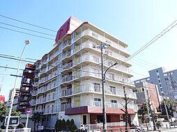 赤羽神谷サンハイツ[2階]の外観