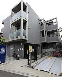 アクア東京ノースシティ[3階]の外観