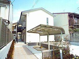 Amour松ヶ崎[2階]の外観