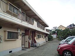 鹿児島県鹿児島市坂元町の賃貸マンションの外観