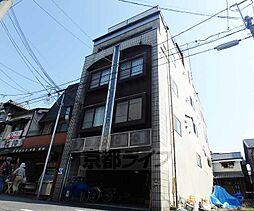 京都府京都市東山区正面町の賃貸マンションの外観