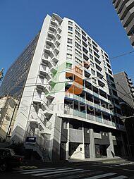 東京都千代田区神田神保町3丁目の賃貸マンションの外観