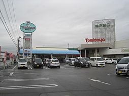 トミダヤ 1070m