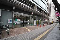 GP神戸ステーション[2階]の外観