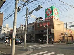 神奈川県川崎市中原区井田3丁目の賃貸マンションの外観