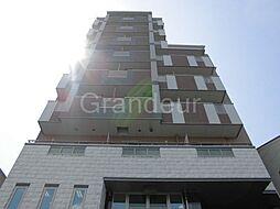 インプレイス鶴見緑地[3階]の外観