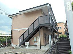 ポポラーレ[1階]の外観