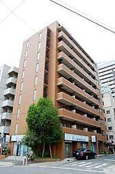 ライオンズマンション三宮第2[6階]の外観