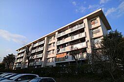 狩口台住宅39号棟[4階]の外観