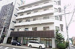 早稲田マンション[302号室]の外観