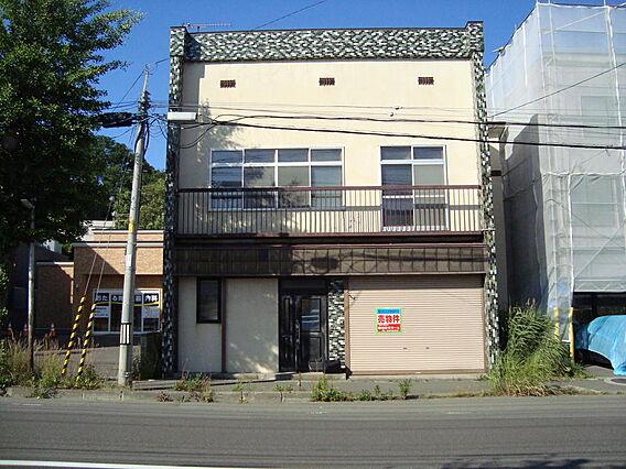 中央バス長橋十...