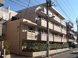 モンド大岡山パーク[0205号室]の外観