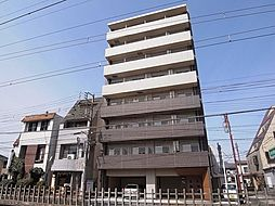 アリビオ八千代台西[8階]の外観