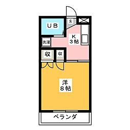 長坂ハイツ