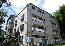 枚方パークアイランド125[4階]の外観