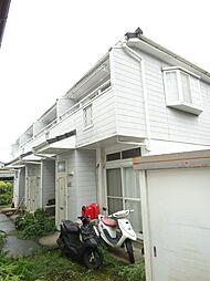 [テラスハウス] 千葉県流山市加2丁目 の賃貸【/】の外観