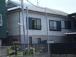 信濃屋ハウス[102号室]の外観
