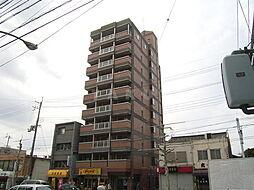 カーサクレール[10階]の外観