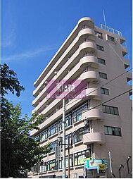 エトアール吉浜[8階]の外観
