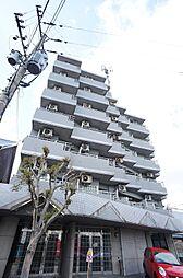 MKキャピタル桧原[6階]の外観