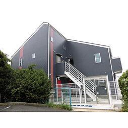 BELLAVISTA戸塚[2階]の外観