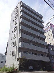 プロビデンス栄南[9階]の外観