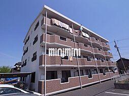 マンション姫[3階]の外観
