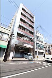 香川県高松市藤塚町1丁目の賃貸マンションの外観