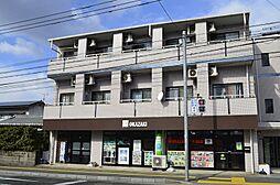 OKAZAKIビル[305号室]の外観