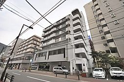 サンシティ博多2[3階]の外観