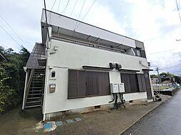 JR成田線 木下駅 徒歩8分の賃貸アパート