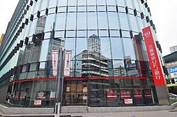GRANDUKE東別院crea(クレア)[6階]の外観