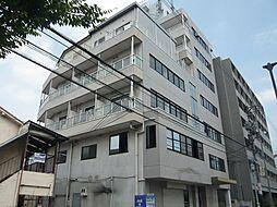 田中隆ビル[3階]の外観