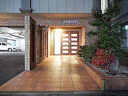 福岡県福岡市博多区寿町3の賃貸マンションの外観