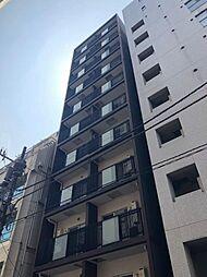 東京メトロ銀座線 京橋駅 徒歩5分の賃貸マンション