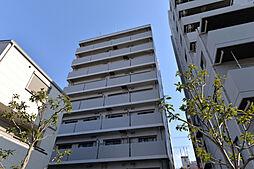 グランデール新神戸[701号室]の外観