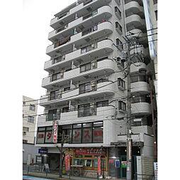海老沢第一ビル[5階]の外観