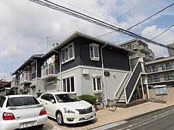 東小倉ハイム[1階]の外観