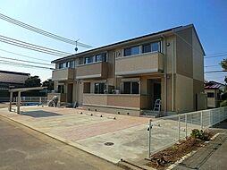 [タウンハウス] 神奈川県小田原市中里 の賃貸【/】の外観