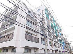 マンション第三松戸[7階]の外観