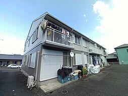 アメニティビラ[2階]の外観