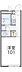 間取り,1K,面積19.87m2,賃料3.9万円,JR東海道・山陽本線 姫路駅 バス19分 県営住宅前下車 徒歩6分,,兵庫県姫路市下手野 6丁目2-12