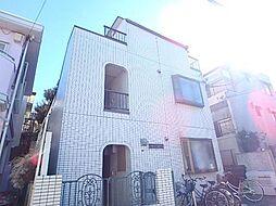 【敷金礼金0円!】都営三田線 西巣鴨駅 徒歩6分