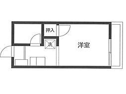 三ツ境駅 2.9万円