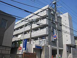 ダイワティアラ津田沼II[3階]の外観